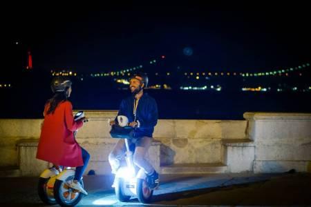 Night Riders Sitgo Tour (Belém) - Sitway In Lisbon