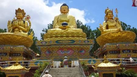 Vale De Kathmandu Excursão De 1 Dia