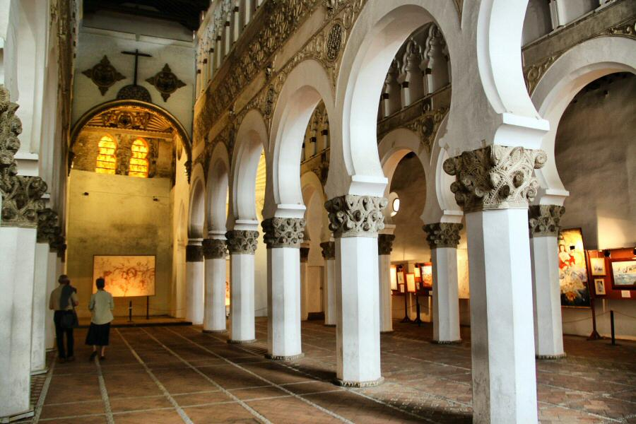 Andalucia &Toledo 4 Day Trip From Madrid