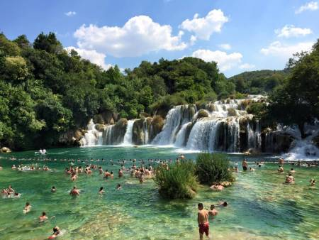Croacia Central