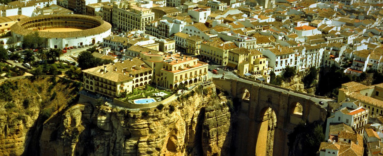 White Villages And Ronda Day Trip