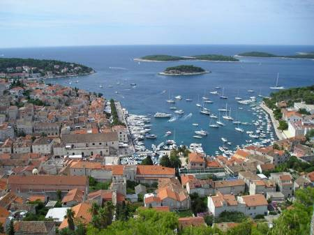 Private Boat Tour To Brac, Hvar And Pakleni Islands, From Split Or Trogir