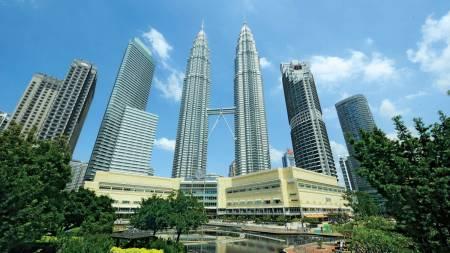 Visite Privée: Visite De La Ville De Kuala Lumpur