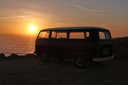 Portimão & Carvoeiro: Sunset Kombi Tour With Wine Tasting And Local Snacks
