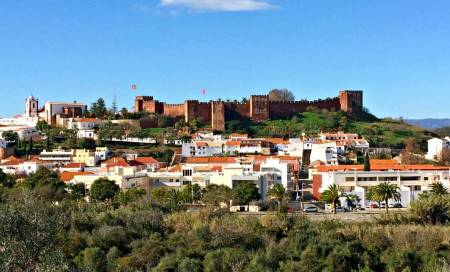 Silves And Monchique Full Day Tour