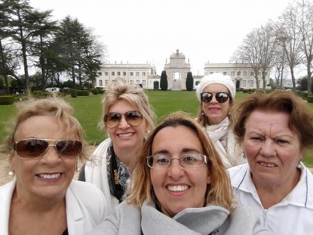 8-Hour Private Tour In Sintra Starting In Lisbon