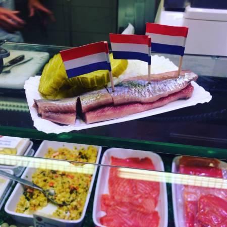 Visita Privada A Pie A Amsterdam De Una Espectacular Cocina