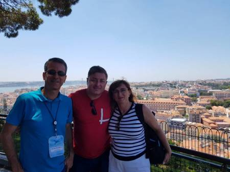 Full Day Private Lisbon City Tour