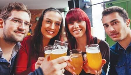 Dégustation D'une Bière Artisanale À Lisbonne Avec 5 Bières Incluses