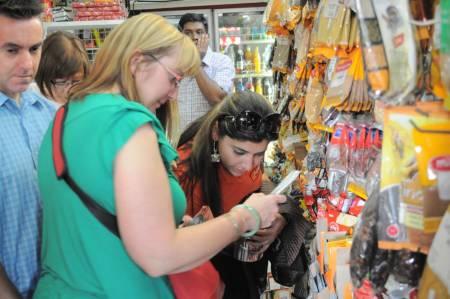Melbourne: Indische Masala Food-Rundgang, Tastings & Mittagessen