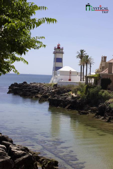 Cascais: 4-Hour Walking Tour Of The Maritime Fortifications