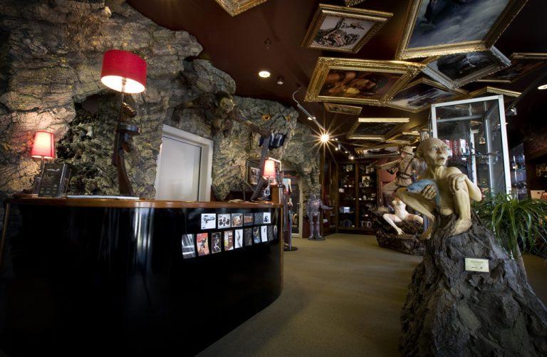 Resultado de imagen para Cueva de Weta, Wellington