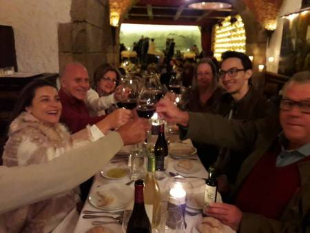Lissabon Tour Bei Nacht & Abendessen Mit Fado Show