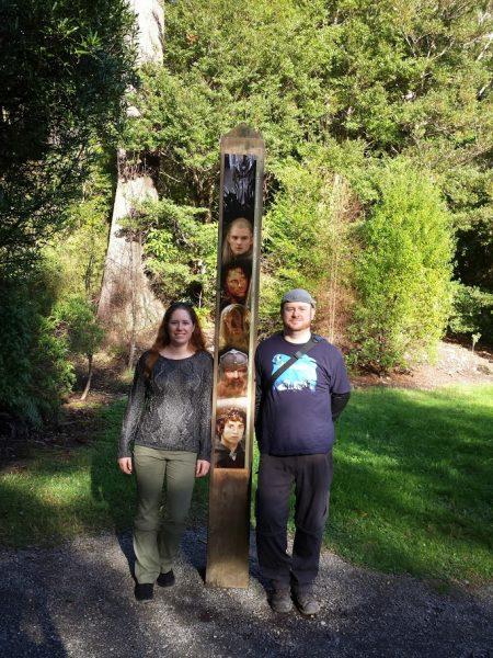 Wellington: Herr Der Ringe Ganztägige Private Tour
