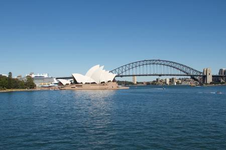 Private Full Day Tour In Sydney