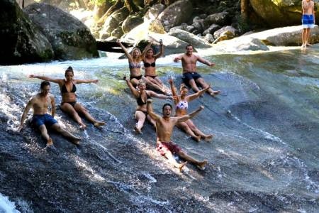 Full Day Tour In The Waterfalls Of Atherton Tablelands From Cairns