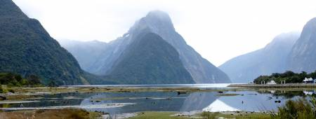 De Queenstown: Visite Privée D'une Journée À Milford Sound