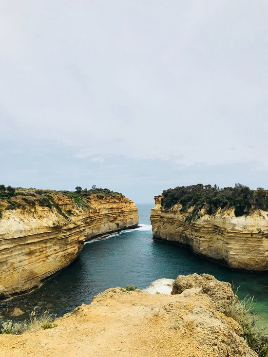 Day Tour To The Great Ocean Road From Melbourne