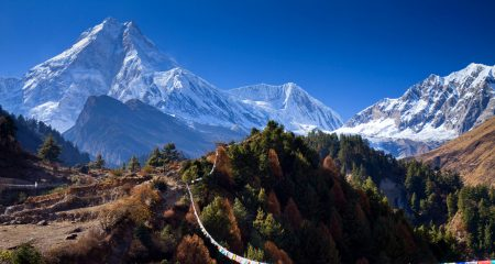 Tsum Valley Trek – 19 Days