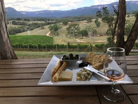Blue Mountains Und Megalong Valley Weingut Private Tour Von Sydney