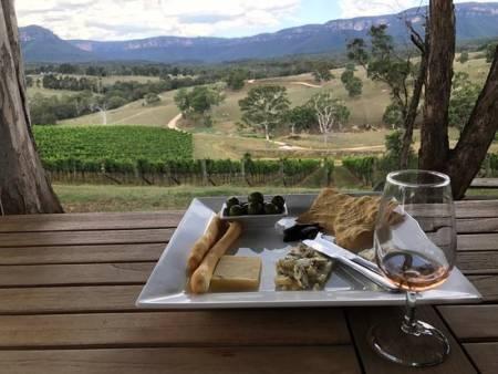 Excursão Privativa Da Vinícola Megalong Valley E Da Blue Mountain Saindo De Sydney