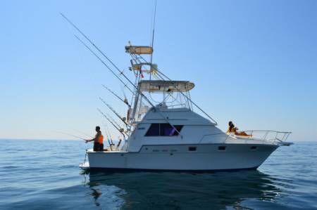 Private Bottom Fishing Tour – Departing From Lagos