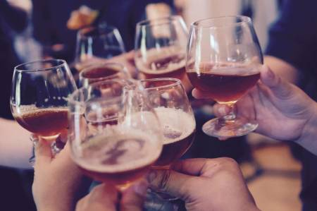 Auckland: 3-Hour New Zealand Craft Beer Tasting Tour