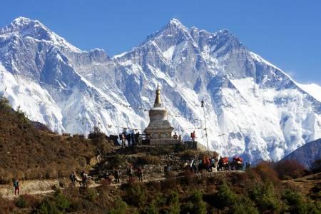 Annapurna Base Camp Trekking-14 Dias
