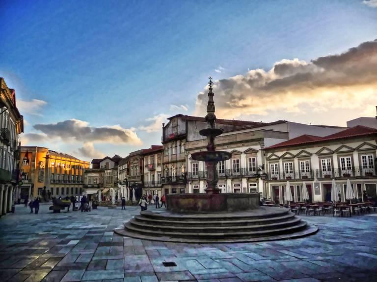 Do Porto: Excursão De Dia Inteiro A Viana Do Castelo E ...