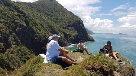 Excursión De Un Día A Las Playas De Arena Negra Desde Auckland