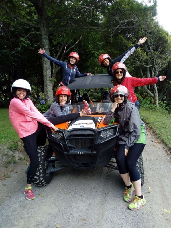 Full-Day Buggy Tour To Lake Seven Cities With Lunch In Sao Miguel Island, Azores