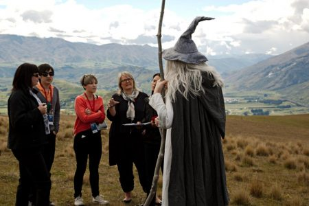 Half-Day Tour Of Lord Of The Rings In Glenorchy Starting From Queenstown