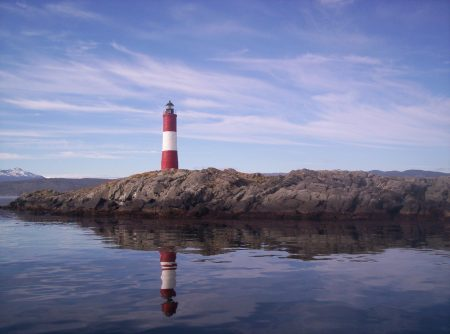 Catamaran Tour In Beagle Channel From Ushuaia