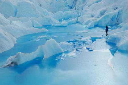 From El Calafate: Tour To The Big Ice Trek To Perito Moreno With Boat Trip