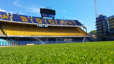 Stadiums Tour Of River Plate & Boca Juniors: Visit Monumental & La Bombonera