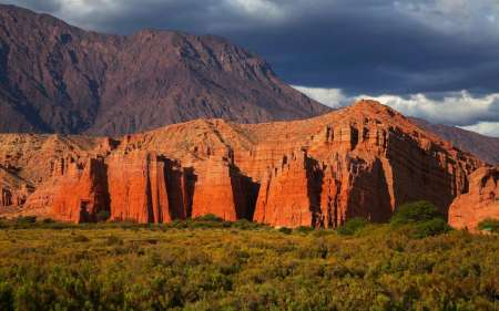 Full-Day Excursion To Cafayate With Wine Tasting Departing From Salta