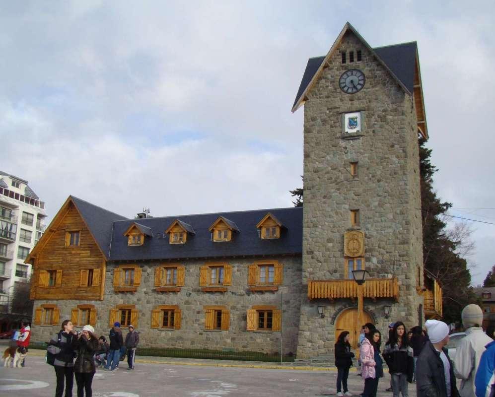 Circuito Chico Half-Day Tour From Bariloche