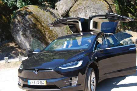 From Porto: Full-Day Tour By Tesla To Barcelos E Viana Do Castelo