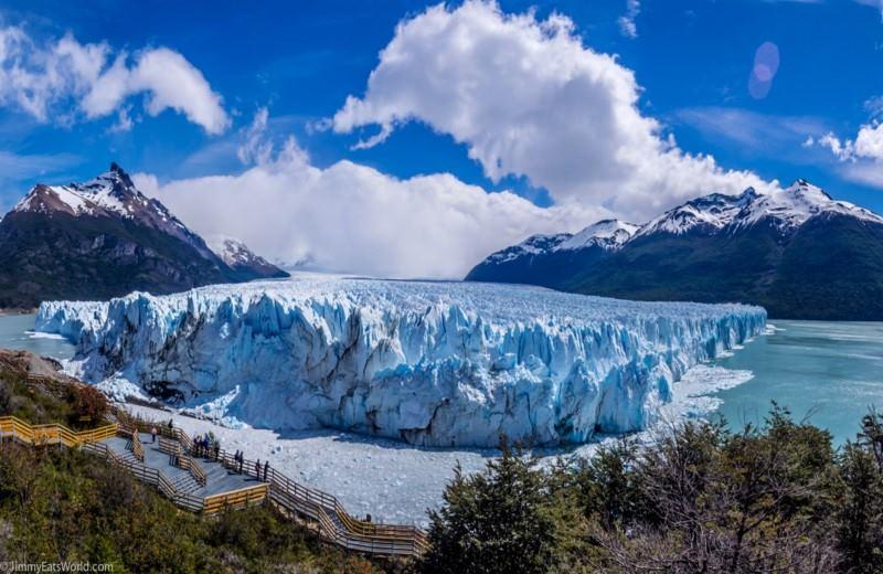 From El Calafate: Full-Day Excursion To Perito Moreno Glacier
