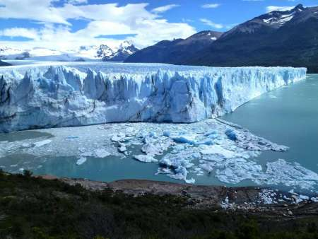 From El Calafate: Full-Day Excursion To Perito Moreno Glacier