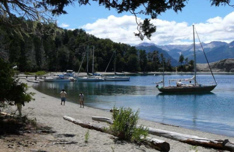From Bariloche: Excursion To Isla Victoria & Arrayanes Forest With Boat Tour