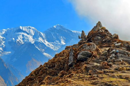 Mardi Himal Base Camp Trek – 11 Days