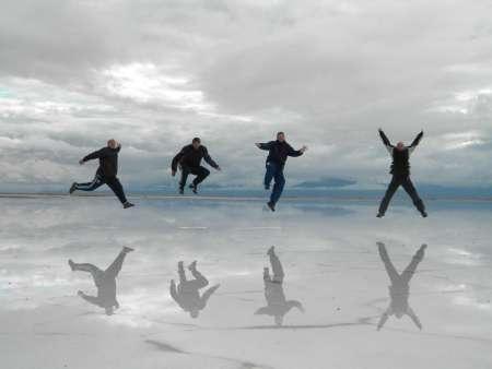 Excursion D'une Journée Aux Grands Plateaux De Sel Au Départ De Salta