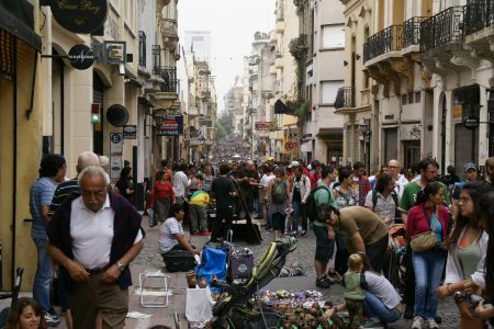Buenos Aires: Guided Tour In San Telmo Fair And Mataderos Fairs