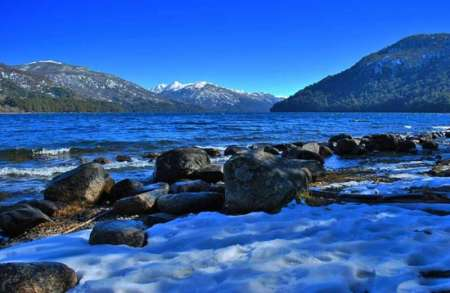 From Bariloche: Excursion To San Martin De Los Andes By The Seven Lakes Route