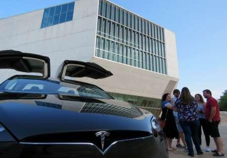Excursion D'une Journée À Porto Par Tesla