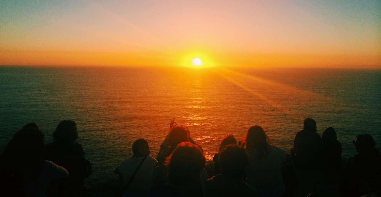 Sagres Sunset Tour
