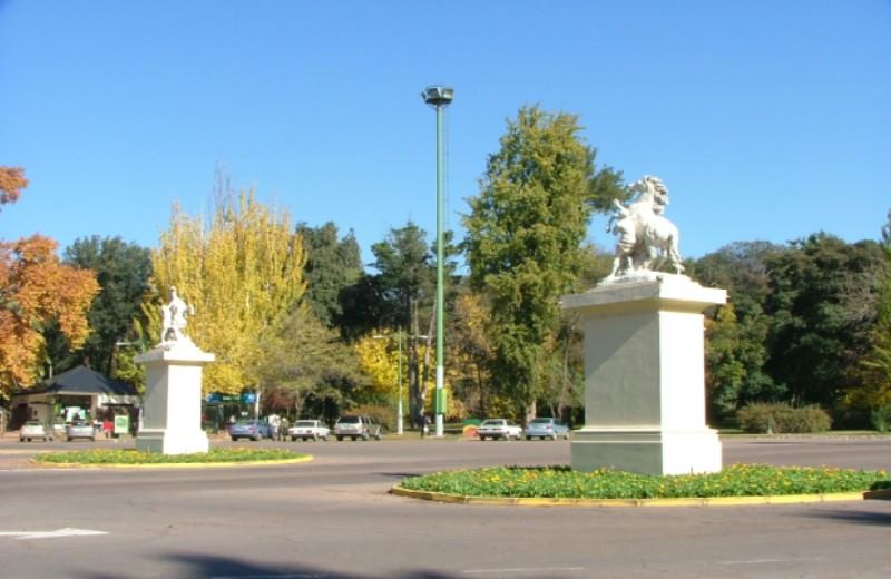 Half-Day Mendoza Sightseeing Tour