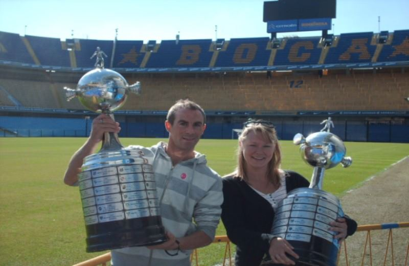 Stadiums Tour Of River Plate & Boca Juniors - Visit Monumental and La Bombonera