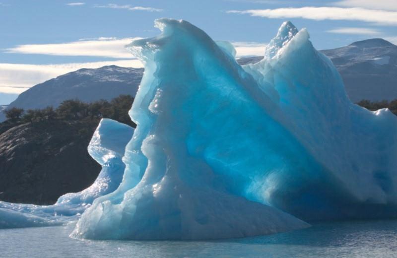 El Calafate: Excursion en bateau dans les Rios De Hielo De Patagonie